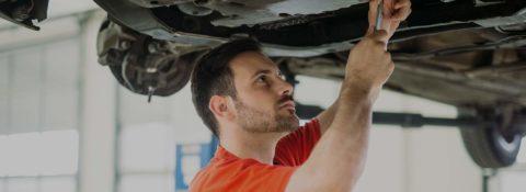 Wir reparieren fast jeden Motorschaden aller Marken